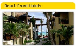 beach front hotels