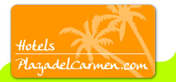 Hotels Playa del Carmen, hotel reservation in playa del carmen
